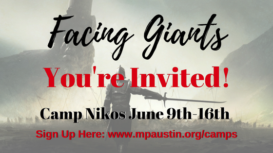 Nikos 2018 Invitation